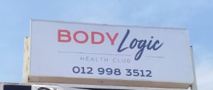 Body logic light box